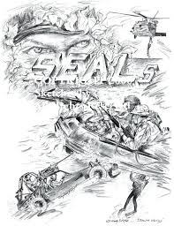 Navy Seal Coloring Pages Navy Coloring Pages Navy Seal Coloring