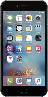 apple iphone 6 plus 128gb e gray