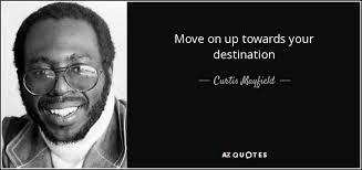 Az Quotes Beauteous TOP 48 QUOTES BY CURTIS MAYFIELD AZ Quotes