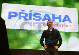 Největším z donátorů je podnikatel jaroslav kubiska. Slachtovo Hnuti Prisaha Bude Mit Prisny Protikorupcni Program Ceskenoviny Cz
