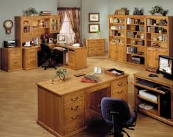 combined office interiors desk. Office Interior Design With Quality Furniture Made From Wood.combined Dark Purple Task Chair And Wooden Cabinet On Laminated Floor Combined Interiors Desk E