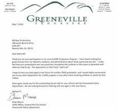 Letter Of Recommendation For Law Enforcement Letter Of Recommendation