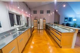 kitchen rail lighting. Railing Lighting, Also Known As Track Allows For Lights To Be Placed At Kitchen Rail Lighting I