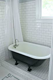 bathtub with feet bathtub claw feet best tub bathroom ideas on