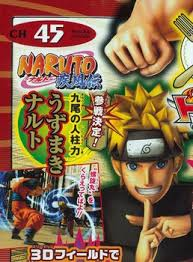 Goku vs Naruto vs luffy vs Toriko JUEGO PS3