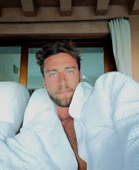Claudio Marchisio con e senza barba, le foto social ...