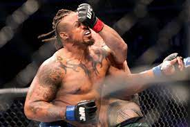 Greg Hardy's future after UFC 264 KO ...