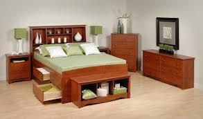 Bedroom Furniture With Storage Sensational Amazon Com Espresso Tall Queen  Captain S Platform Bed 19