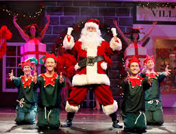 Christmas Wonderland 2019 Showtimes Tickets Branson Travel Office