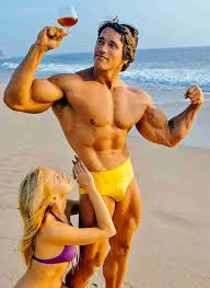 arnold s workout tips