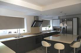 awesome modern kitchen blinds wooden window blinds white wood blinds modern kitchen blinds kitchen grey roller blind with white kitchen blinds