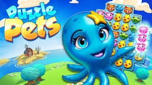 puzzle pets best puzzle game for android and puter