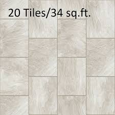 details about congoleum 20 piece 16 in x 16 in groutable adhesive stone luxury vinyl tile