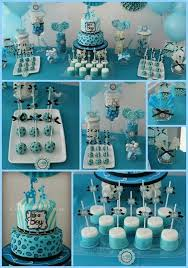 Unique Baby Boy Shower - http://www.babyshowerinfo.com/themes