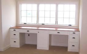 custom made office desks. Built In Office Desk Custom Made Desks Brisbane .