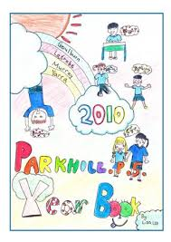 Parkhill Yearbook 2010 by Victoria Bruges-Cannon - issuu