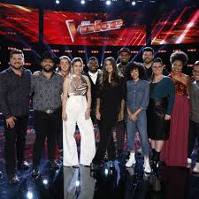Itunes Top 100 List May Reveal The Voice 2019 Top 8