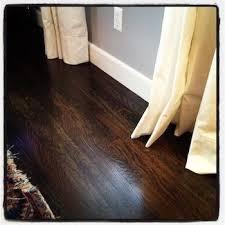 floor stain 50 50 minwax jacobean ebony