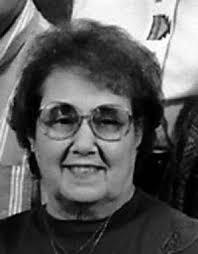Ruby Lewis | Obituary | The Muskogee Phoenix