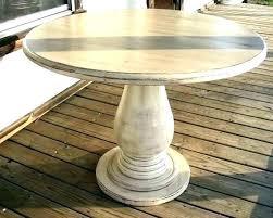 36 inch round pedestal table inch round dining table set inch round 36 inch round white
