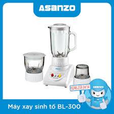 Máy xay sinh tố Asanzo BL-300 - ASANZO Hà Nội