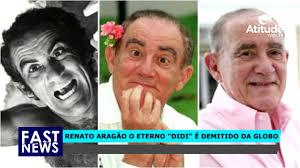 Renato Aragão, o eterno