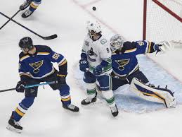 One of the mysteries of this process will be how the nhl's changing economics will affect decisions. Armstrong Thinks Covid 19 Took A Toll On Blues St Louis Blues Stltoday Com