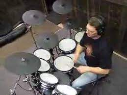 Alan Hett - Drums