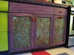 sweet looking cabinet door inserts custom made metal panels by dale jenssen custommade com ideas replace glass