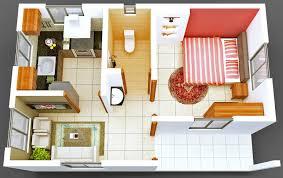 47 one bedroom tiny house