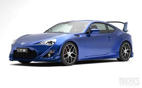 TRD aero package colour matched - Page 2 - Scion FR-S Forum ...
