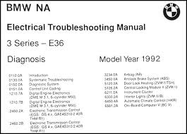 watch more like 1992 bmw 3 series 325i fuse diagram 1991 1992 bmw 318is 325i electrical troubleshooting manual
