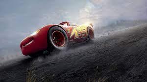 Cars 3 Red Lightning McQueen 4k movies ...