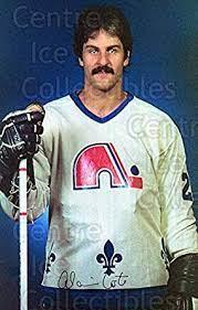Amazon.com: (CI) Alain Cote Hockey Card 1980-81 Quebec Nordiques Postcards  7 Alain Cote: Collectibles & Fine Art