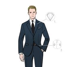 Design Your Own Suit Suitsupply Suit Finder Slim Suitsupply Online Store