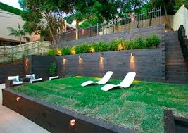 Small Picture Best 25 Garden wall designs ideas only on Pinterest Garden