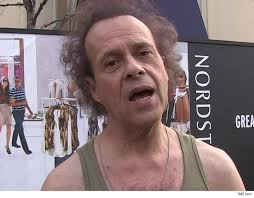 richard simmons transformation. richard simmons -- my maid\u0027s not holding me hostage transformation m