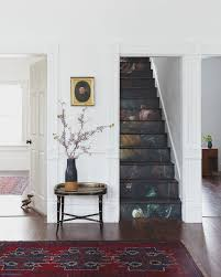old modern furniture. Diy Floral Staircase From Old Home Love Homes Stairs And Liv Modern Furniture C