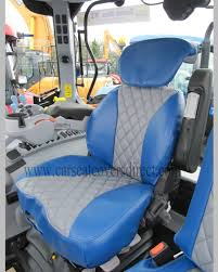 fully tailored grammer maximo dynamic driver s passenger seat covers