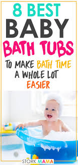 best baby bath tub reviews stork mama