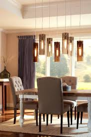 crystal dining room 1 light chandelier in gold glass shade of unique modern pendant lighting for dining room