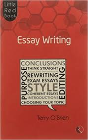 buy little red book essay writing book online at low prices in  buy little red book essay writing book online at low prices in little red book essay writing reviews ratings in