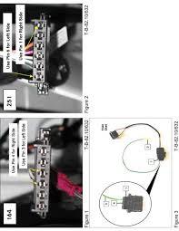 brake light wiring diagram mercedes ml350 brake light wiring brake light wiring diagram mercedes ml350 ml350 rear brake light harness kit installation instructions