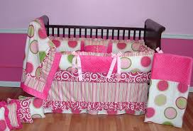 Crib Bedding Patterns Best Decorating Ideas