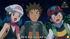 NonsTop Nhạc phim Pokemon Vui nhộn_Movie13 Bá chủ của ảo ảnh ZOROARK !! -  YouTube