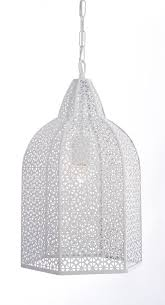 kitchen cool moroccan chandeliers lighting fixtures 26 sophisticated white metal lamp design with ornamental shade and