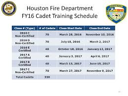 Houston Fire Department Salary Chart Houston Fire Department Ppt Video Online Download