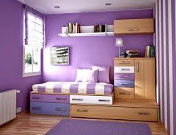 Teenage Bedroom Designs For Small Rooms Delectable Inspiration Gorgeous  Purple Cute Teens Room X