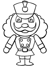 Small Picture Nutcracker Coloring Pages GetColoringPagescom