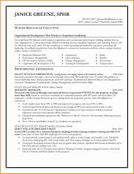 Resume Cover Letter Example New Spa Supervisor Resume Job